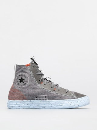 Converse Chuck Taylor All Star Crater Chucks (charcoal/chambray blue)