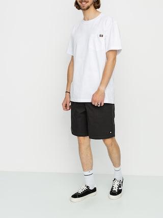 Element Vacation Shorts (off black)