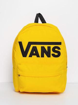 Vans Old Skool III Backpack (lemon chrome)