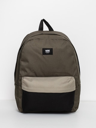 Vans Old Skool III Backpack (grape leaf)
