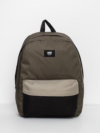 Vans Old Skool III Backpack (grape leaf)