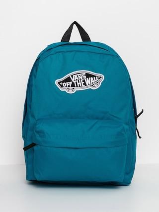 Vans Realm Backpack Wmn (enamel blue)