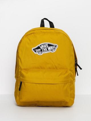 Vans Realm Backpack Wmn (olive oil)