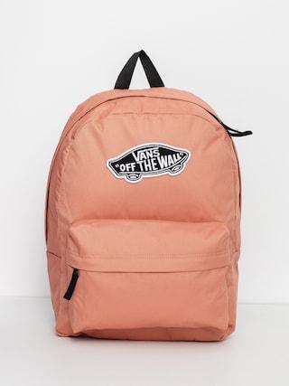 Vans Realm Backpack Wmn (rose dawn)