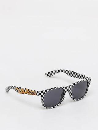 Vans Spicoli 4 Sunglasses (black/white)