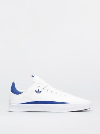 adidas Originals Sabalo Shoes (ftwwht/ftwwht/royblu)