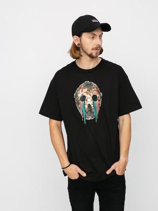 DGK Hooligan T-shirt (black)