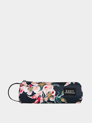 Roxy Off The Wall Pencil case Wmn (anthracite wonder garden s)