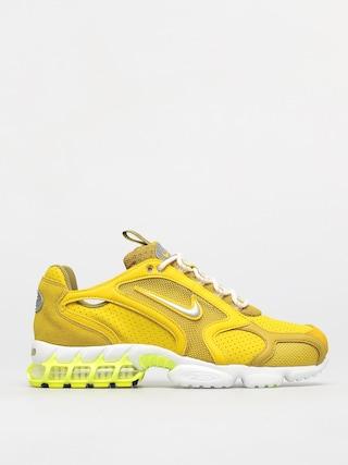 Nike Air Zoom Spiridon Cage 2 Shoes (saffron quartz/metallic silver)