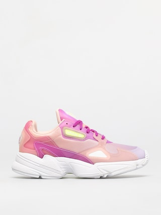 adidas Originals Falcon Shoes Wmn (blipur/shopur/hazcor)