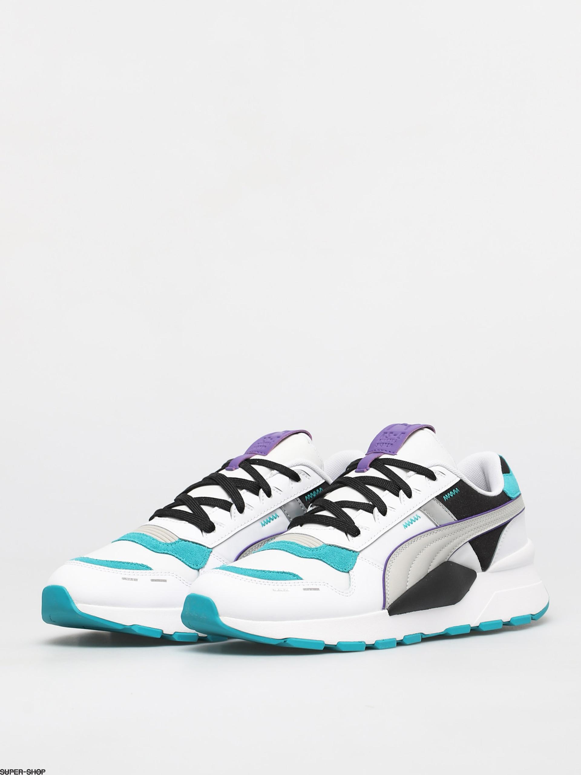 Puma Rs 2.0 Futura Shoes (white