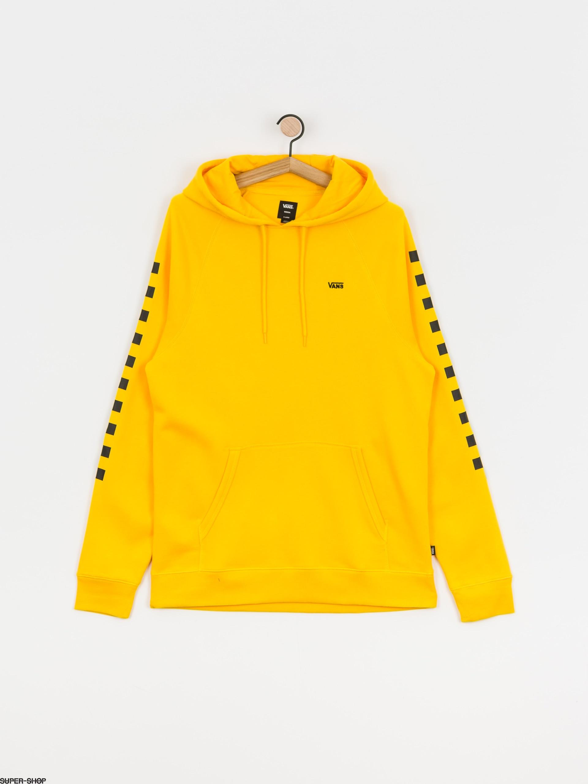 Vans Versa HD Hoodie (lemon chrome
