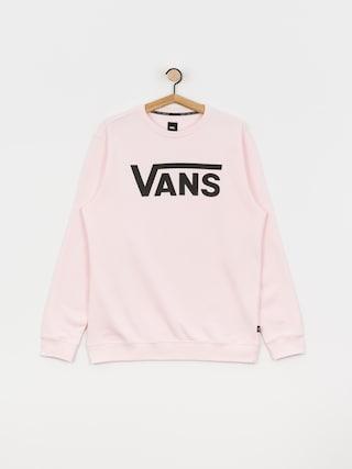 Vans Classic Sweatshirt (cool pink)