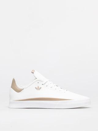 adidas Originals Sabalo Shoes (ftwwht/ftwwht/ftwwht)