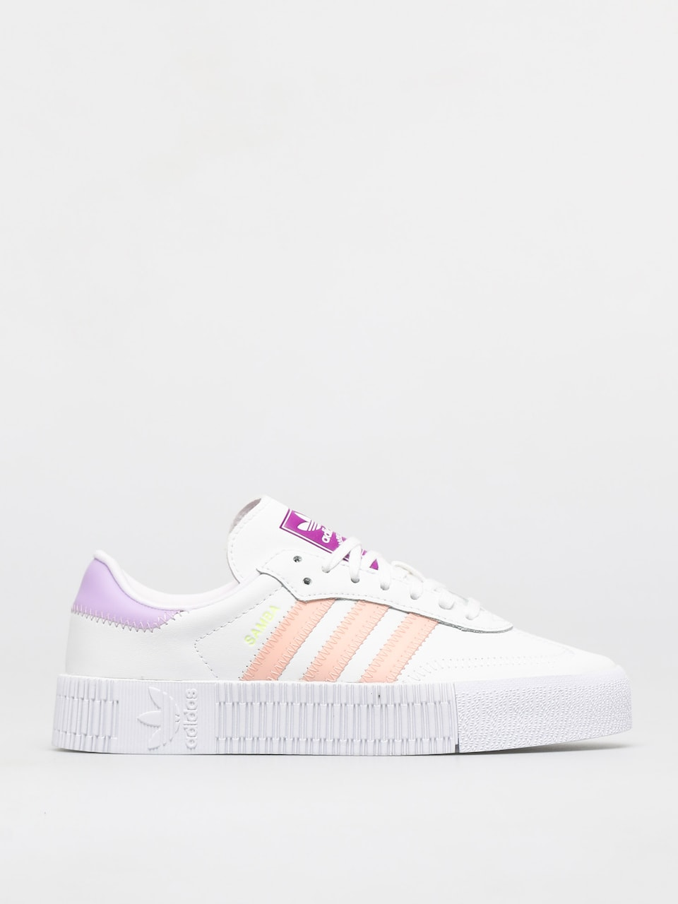 adidas Originals Sambarose Shoes Wmn