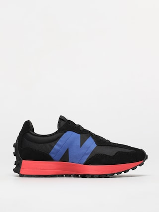 New Balance 327 Shoes (black)