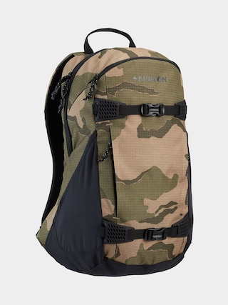Burton Day Hiker 25L Backpack (barren camo print)
