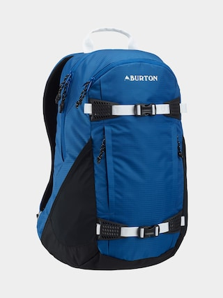 Burton Day Hiker 25L Backpack (classic blue ripstop)