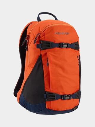 Burton Day Hiker 25L Backpack (orangeade triple ripstop cordura)