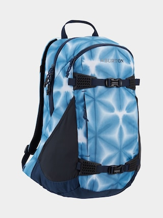 Burton Day Hiker 25L Backpack Wmn (blue dailola shibori)