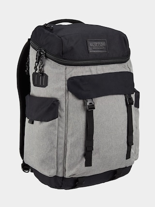 Burton Annex 2.0 28L Backpack (gray heather)