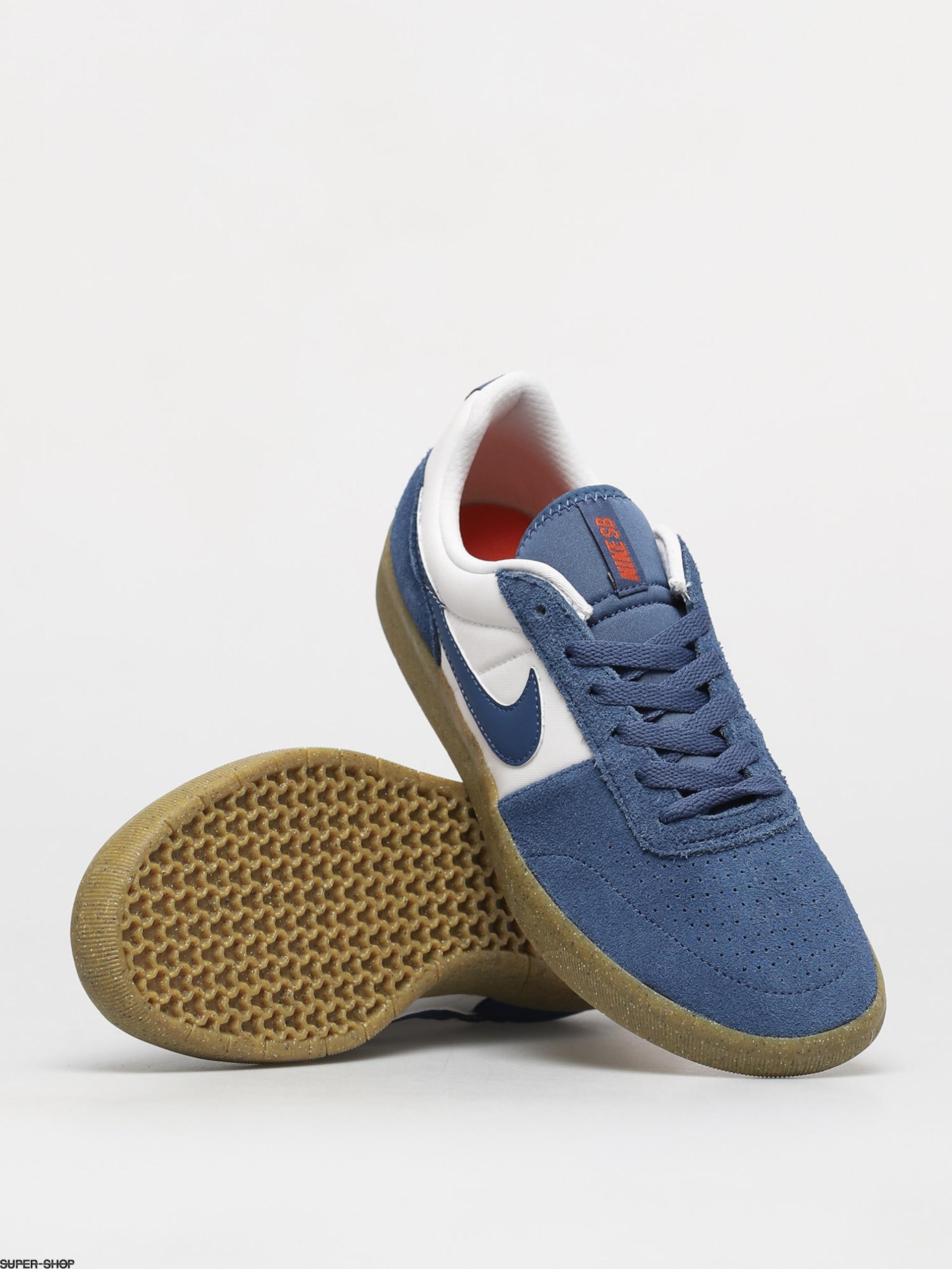 Nike SB Team Classic Shoes (mystic navy/mystic navy white starfish)