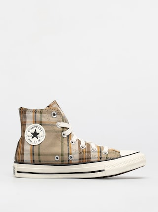 Converse Chuck Taylor All Star Mix and Match Hi Chucks Wmn (nomad khaki/bleck/egret)