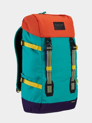 Burton Tinder 2.0 30L Backpack (dynasty green cordura)