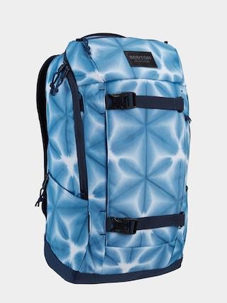 Burton Kilo 2.0 27L Backpack (blue dailola shibori)