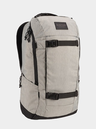 Burton Kilo 2.0 27L Backpack (gray heather)