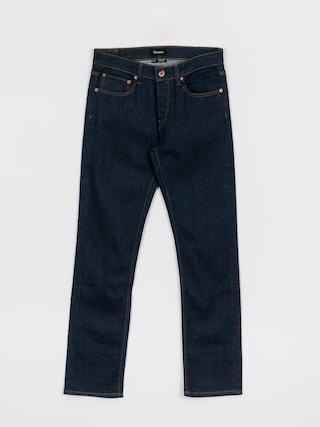 Brixton Reserve 5 Pkt Denim Pants (rinse indigo)