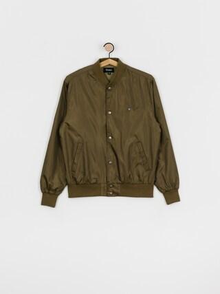 Brixton Arlo Jacket (olive)