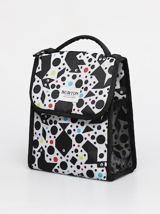 Burton Lunch Sack Bag (tangranimals print)