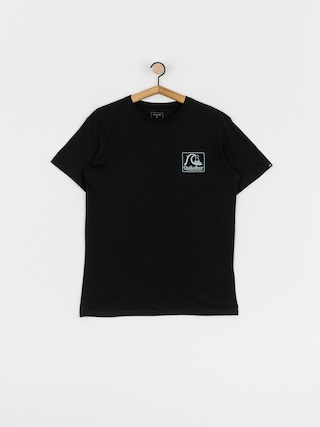 Quiksilver Beach Tones T-shirt (black)