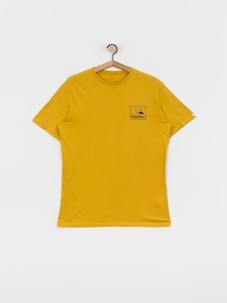 Quiksilver Beach Tones T-shirt (honey)