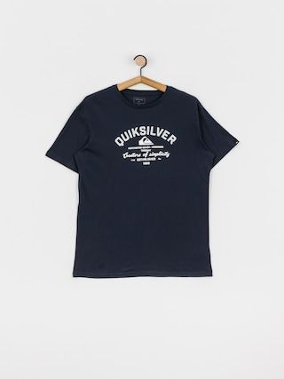 Quiksilver Creators Of Simplicity T-shirt (parisian night)