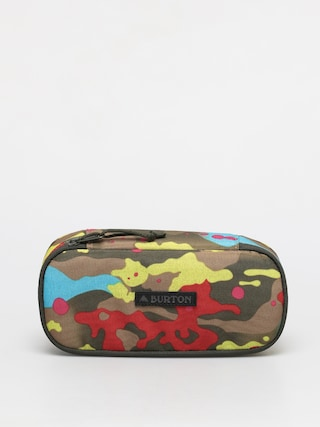 Burton Switchback Pencil case (bright birch camo print)