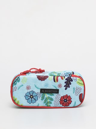 Burton Switchback Pencil case (embroidered floral print)