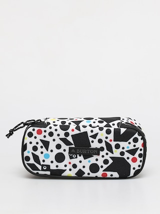 Burton Switchback Pencil case (tangranimals print)