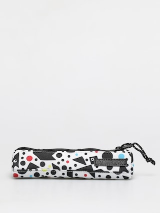 Burton Token Pencil case (tangranimals print)