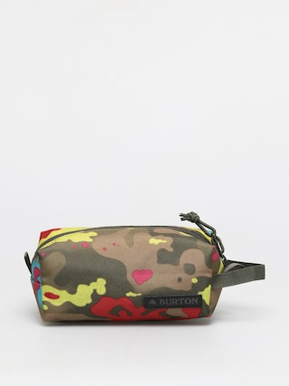 Burton Accessory Pencil case (bright birch camo print)
