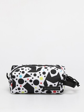 Burton Accessory Pencil case (tangranimals print)