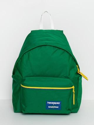 Eastpak Padded Pak R Backpack (havaianas green)