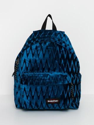 Eastpak Padded Pak R Backpack (velvet blue)