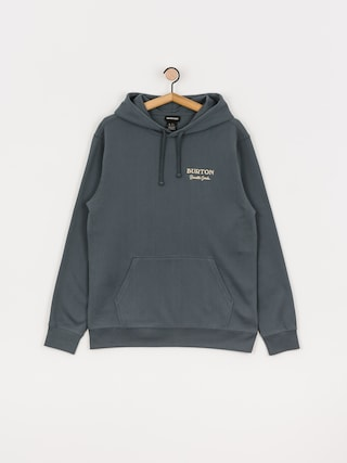 Burton Durable Goods HD Hoodie (dark slate)