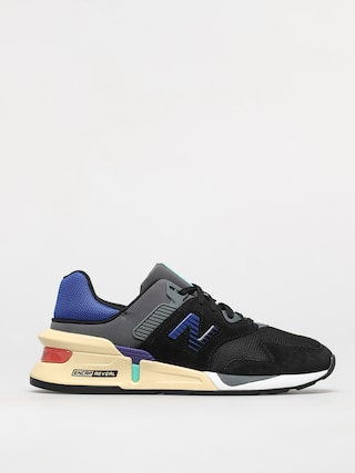 New Balance 997 Shoes (black)