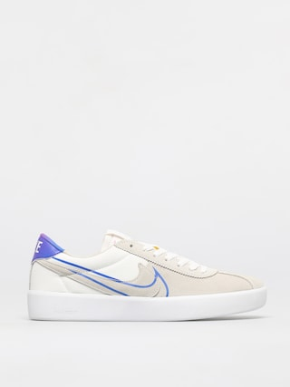 Nike SB Bruin React T Shoes (summit white/racer blue pink blast)