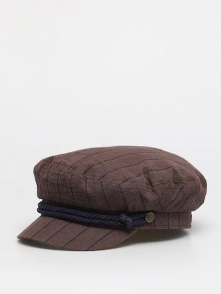 Brixton Fiddler Flat cap (csnut)