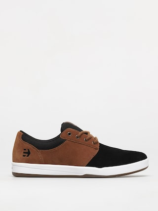 Etnies Score Shoes (black/brown)