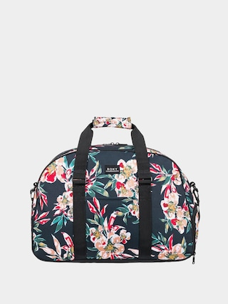 Roxy Feel Happy Bag Wmn (anthracite wonder garden s)